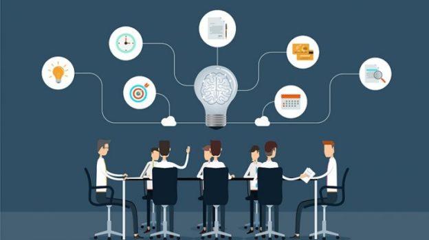 Yuk Intip Berberapa Peluang Bisnis Yang Berbasis Teknologi