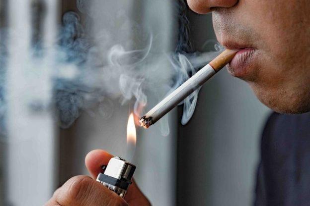 Penyebab Sakit Kepala Setelah Merokok