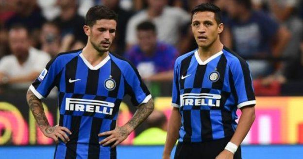 Inter Milan Masih Sulit Permanenkan Alexis Sanchez