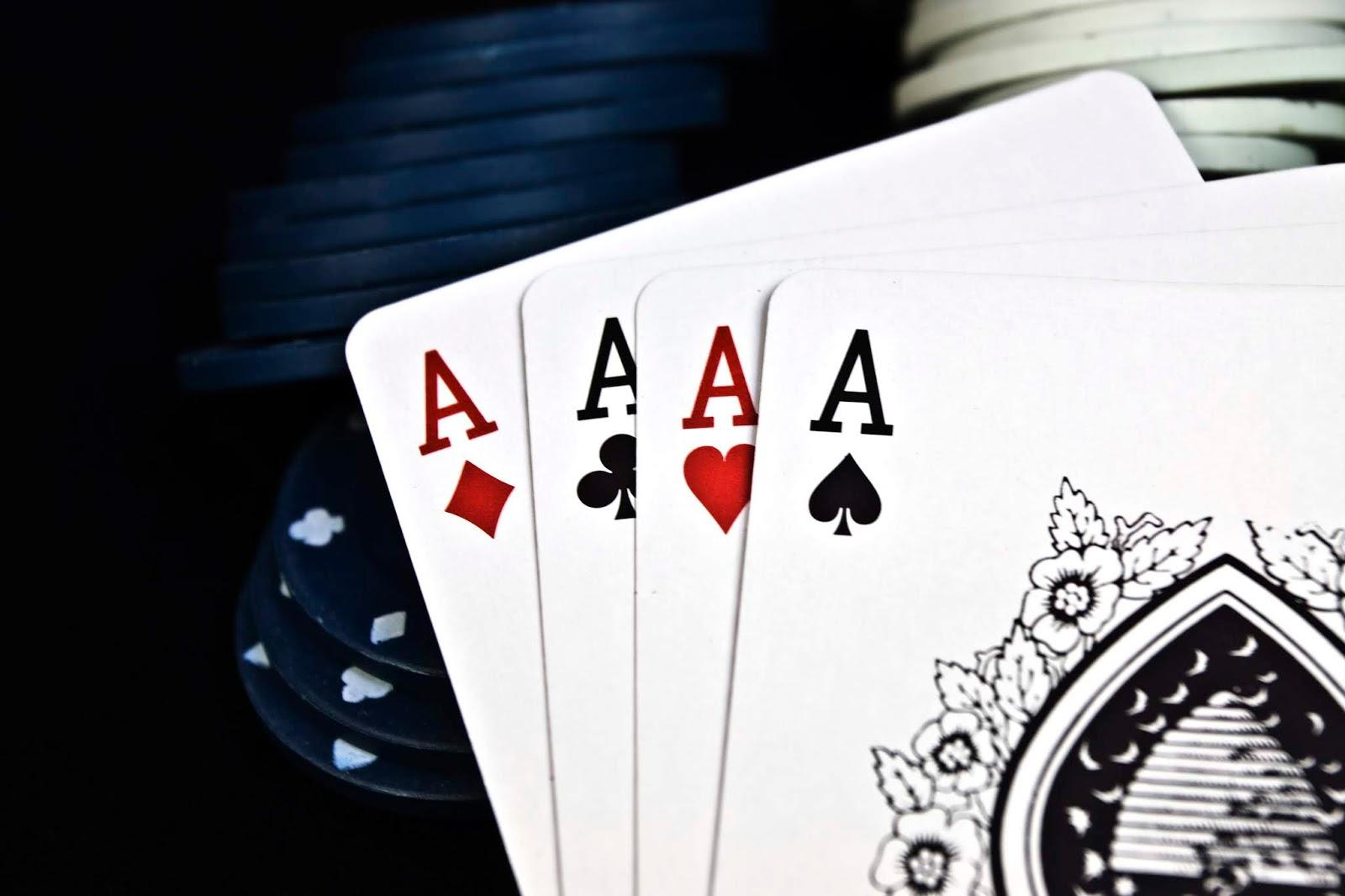 Artikel Poker Online Yang Bisa Membantu Pemain Meraih Kemenangan post thumbnail image