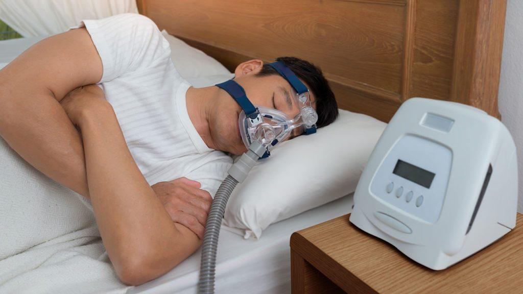 Punya Gejala Ini Tandanya Kamu Mengalami Sleep Apnea Loh, Waspada Ya! post thumbnail image