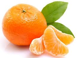 buah jeruk