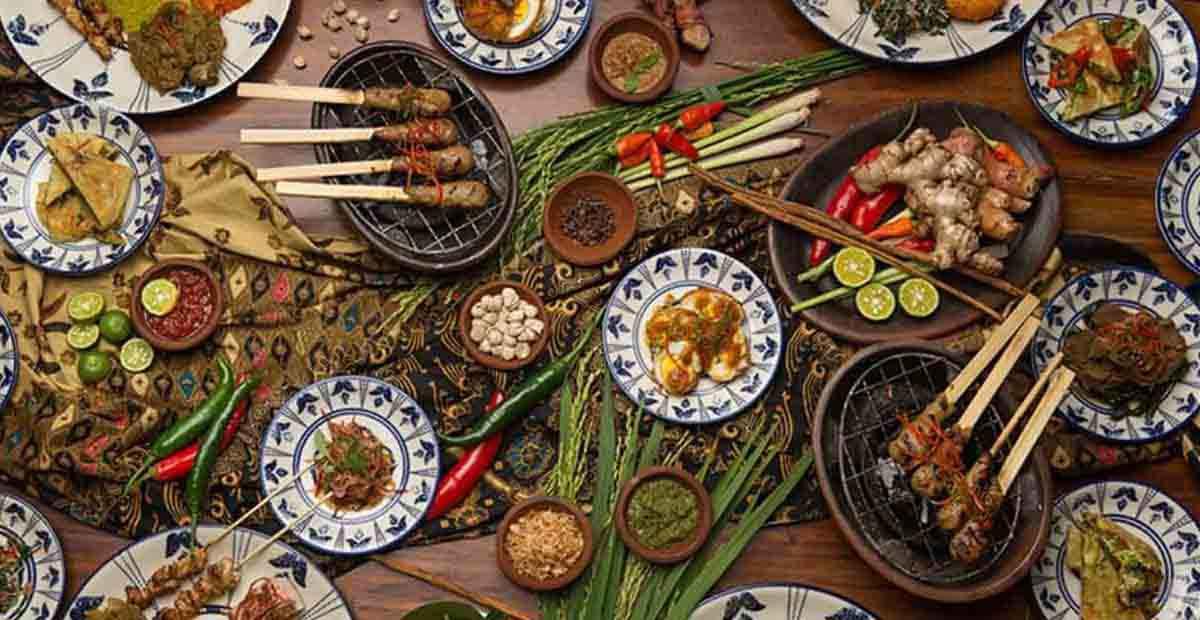 5 Kuliner Di Indonesia Yang Bisa  Meyakinkan Kamu Negeri Ini Surga Makanan Lezat post thumbnail image