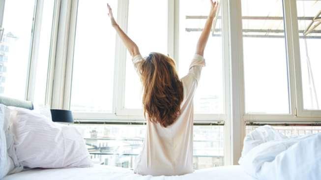 Manfaat Bangun Di Pagi Hari post thumbnail image