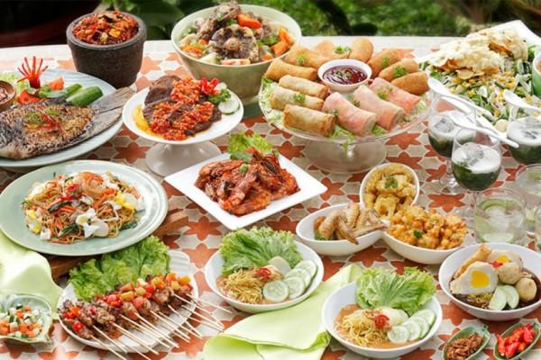 5 Makanan Khas Indonesia Yang Terkenal Dan Di Gemari Orang Malaysia post thumbnail image