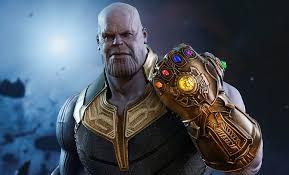 Thanos Bukan Penjahat Terkuat Yang Ada Di Marvel Universe,Ternyata Masih Ada 5 Penjahat Yang Lebih Kuat Dari Pada Thanos Loh !