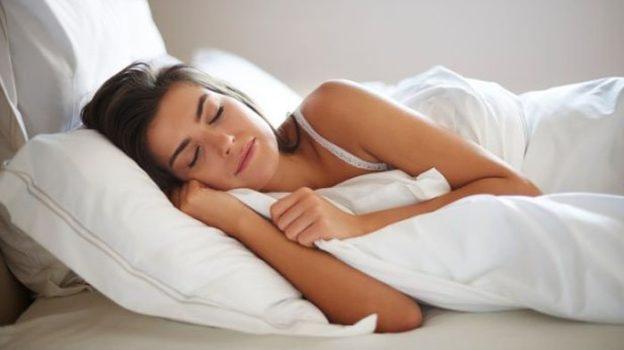 Cara Agar Tubuh Dapat Membakar Lemak Meski Sedang Tidur