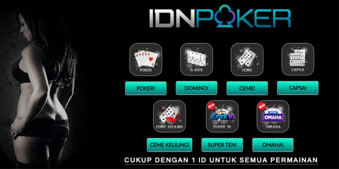 Langkah-langkah mendownload Idn Poker post thumbnail image