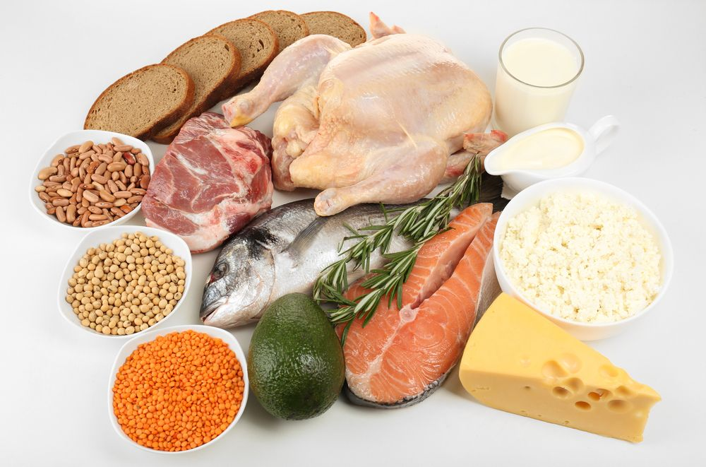 Makanan Yang Mengandung Protein post thumbnail image