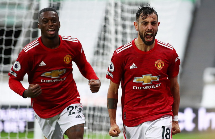 Mengingat Liverpool, Manchester United Merupakan Rival Yang Utama Untuk Kalian Menjadi Juara post thumbnail image