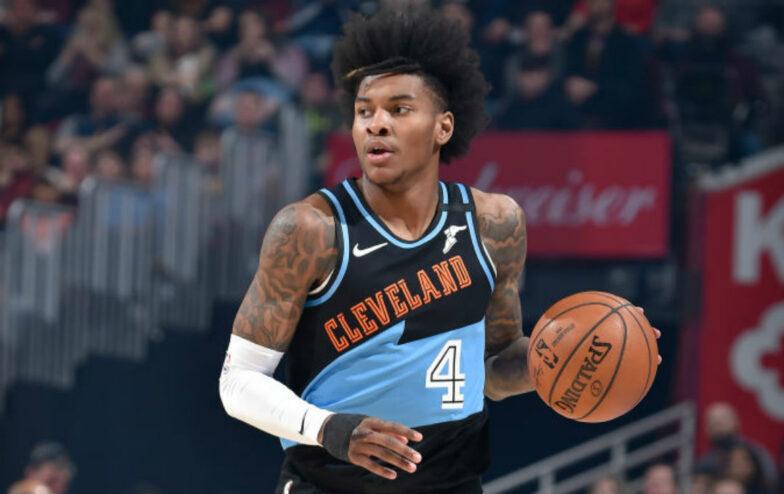 Cavaliers mengirimkan Kevin Porter Jr. ke Rockets untuk dipilih draft post thumbnail image