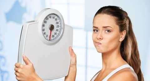 Beberapa Alasan Berat Badan Tidak Turun Walau Sudah Diet Ketat post thumbnail image
