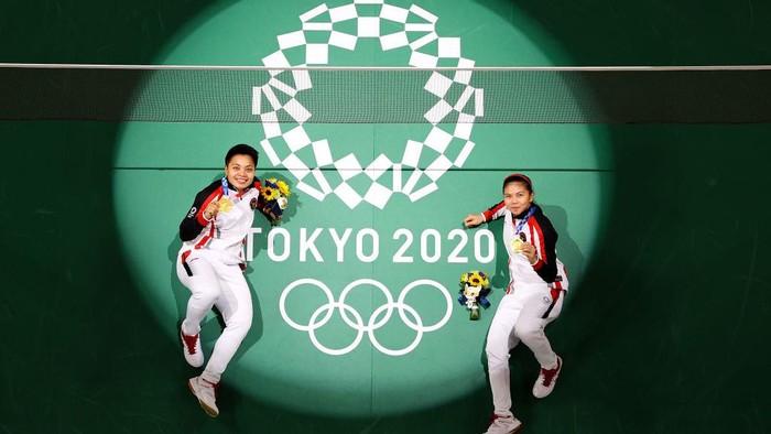 Kemenangan Greysia dan Apriyani di Olimpiade Tokyo 2021 post thumbnail image